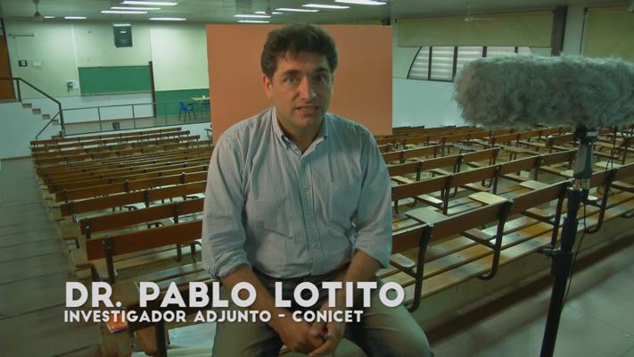 Dr. Pablo Lotito