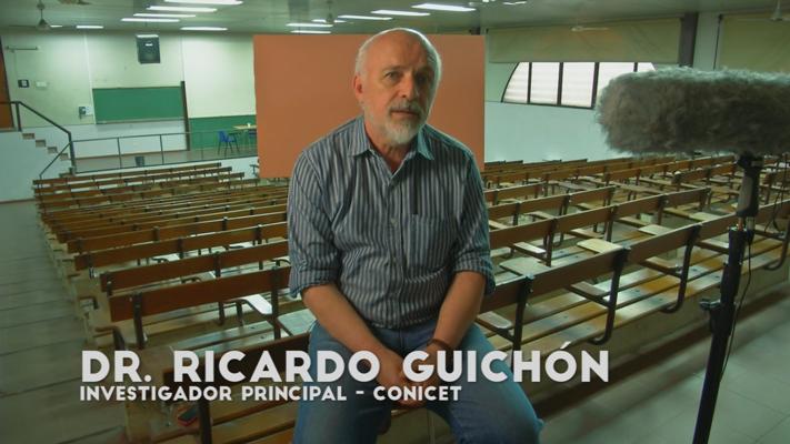 Dr. Ricardo Guichón