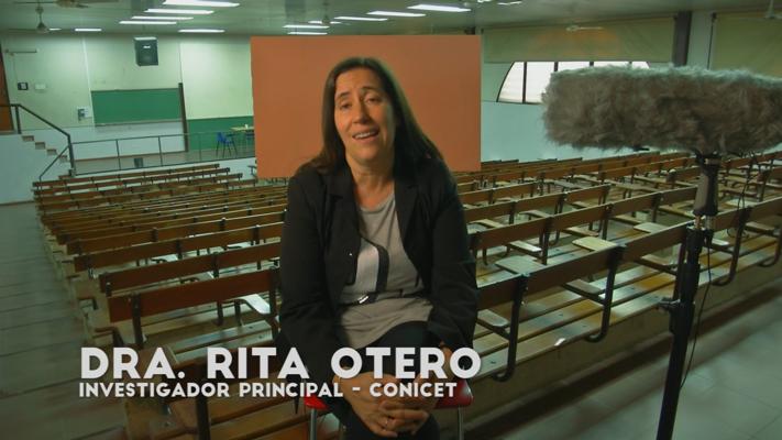 Dra. Rita Otero