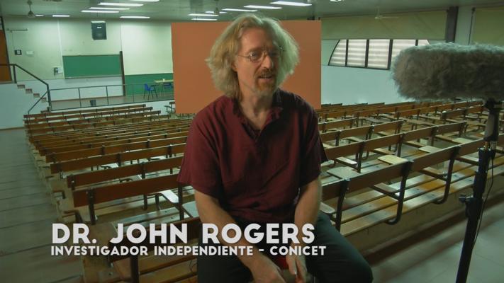 Dr. John Rogers