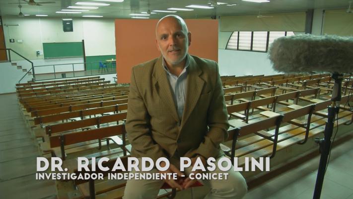 Dr. Ricardo Pasolini