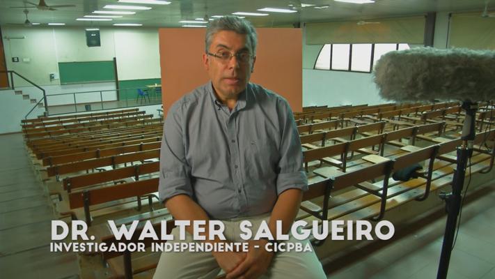Dr. Walter Salgueiro