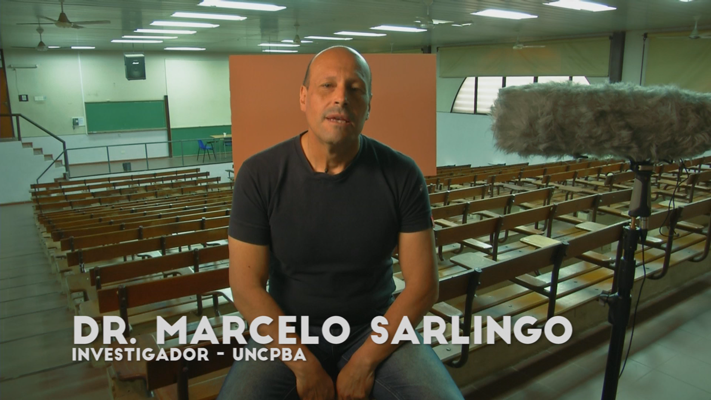 Dr. Marcelo Sarlingo