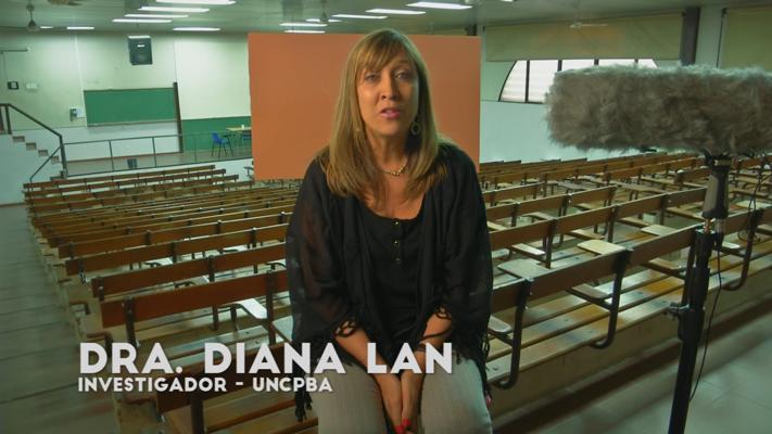 Dra. Diana Lan