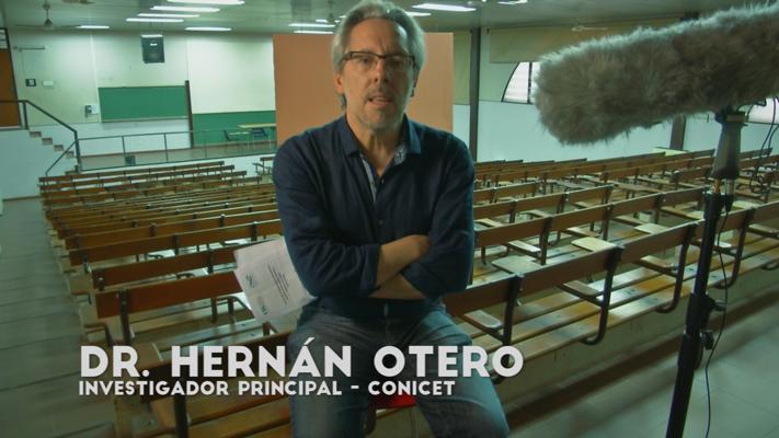 Dr. Hernán Otero