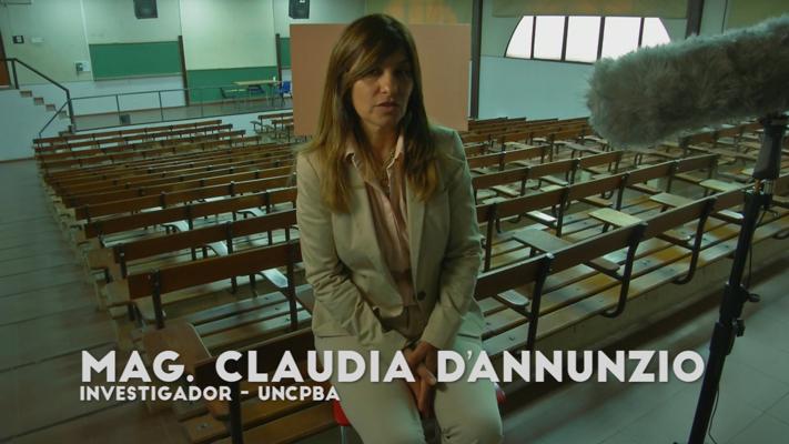Mag. Claudia D'Annunzio