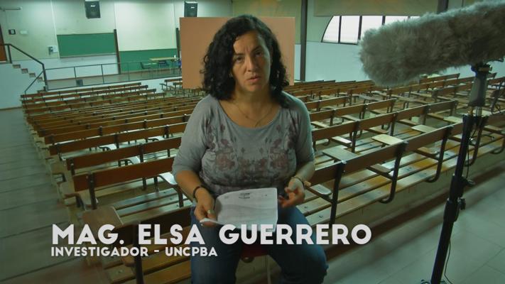 Mag. Elsa Guerrero
