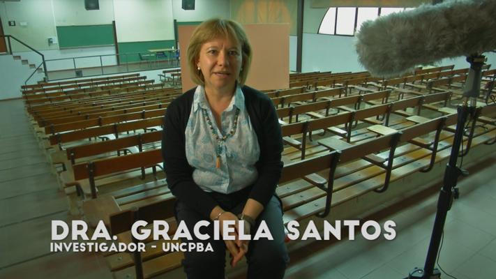 Dra. Graciela Santos