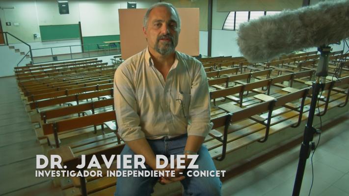 Dr. Javier Diez