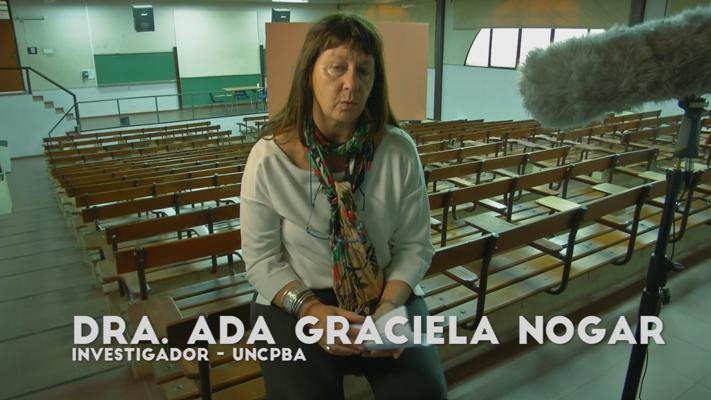 Dra. Ada Graciela Nogar