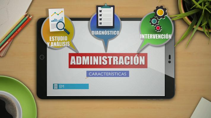 UNICEN - Administración