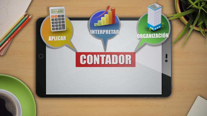 UNICEN - Contador