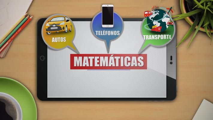 UNICEN - Matemáticas