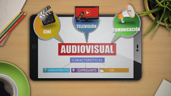 UNICEN - Audiovisual