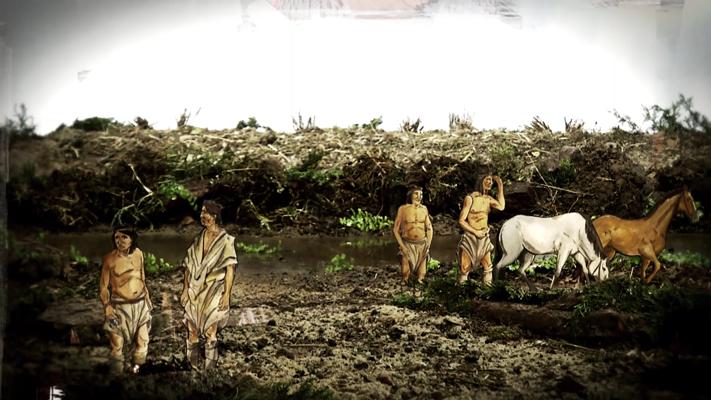 Ramos Mejía, la conveniencia pacífica con indígenas
