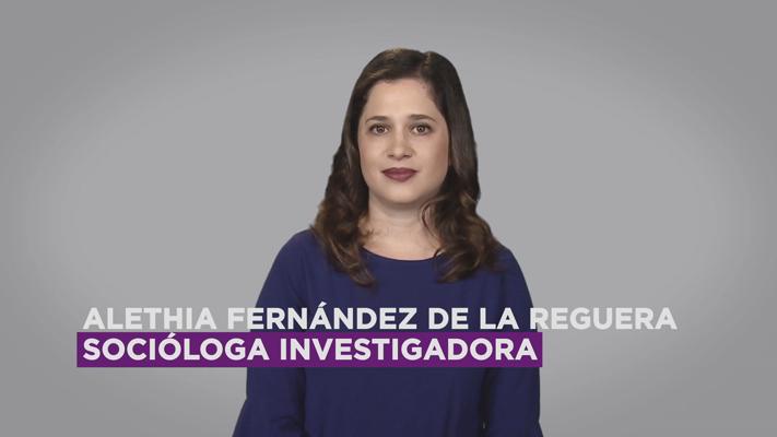 ALETHIA FERNÁNDEZ DE LA REGUERA