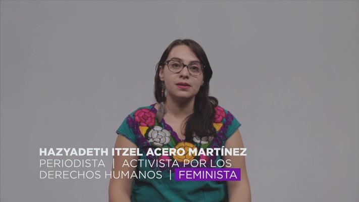 ITZEL ACERO MARTINEZ