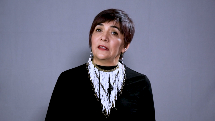 CONSOLACIÓN GONZÁLEZ Y ALICIA COLCHADO
